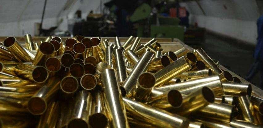 ogromna zarada fabrika oružja/ namjenska industrija u fbih zarađuje miliione