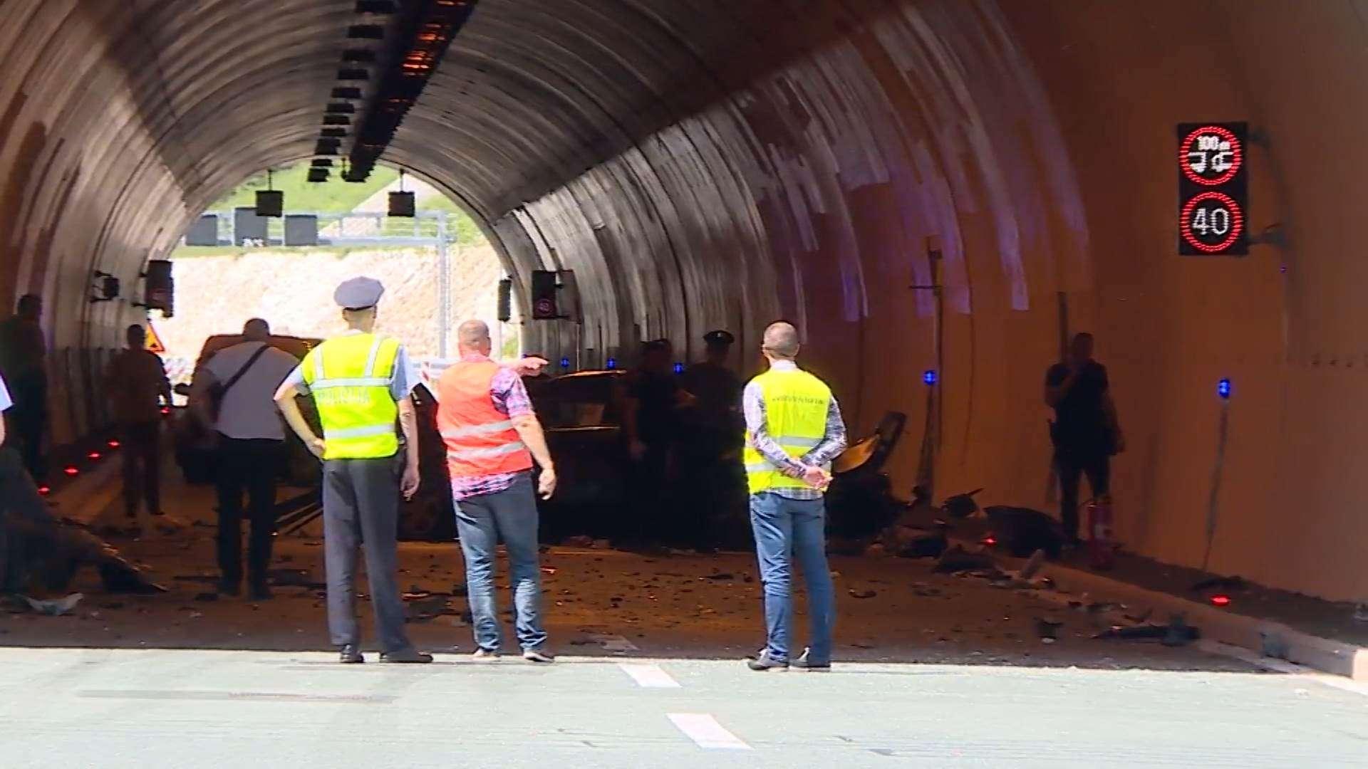 strašni prizori na autoputu u sarajevu: objavljeni novi detalji teške nesreće