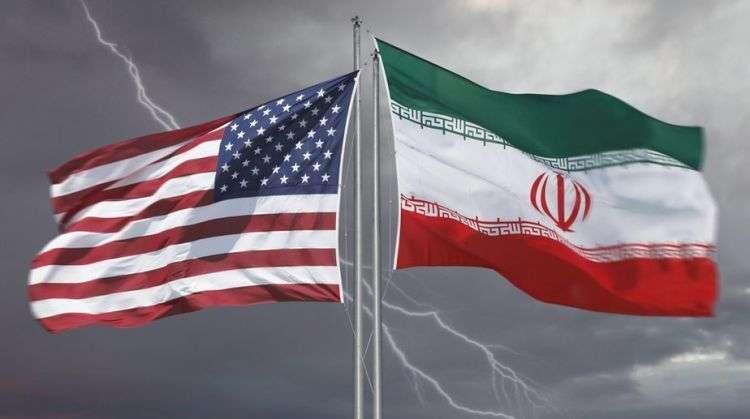 iran optužuje sjedinjene države za 'isprazne' ponude