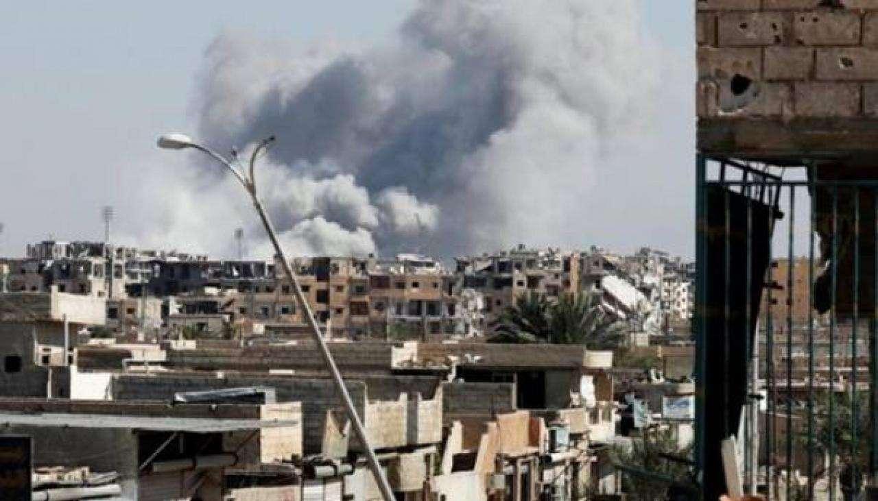 režimske snage izvele napad na kontrolni punkt turske vojske u idlibu