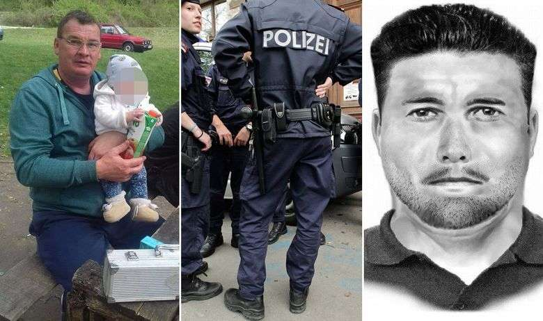 tragedija u salzburgu/ muškarac porijeklom iz bih slavio je rođenje sina, a onda se pojavio nepozvani muškarac i ubio njegovog oca!