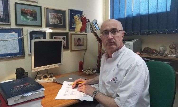delibegović: prvi kongres snažan podsticaj razvoju endoskopske hirurgije u bih