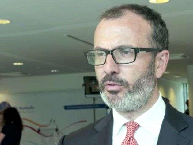 fabrizzi: iznimno je važno da se srbija usredotoči na sljedeće korake ka eu-u
