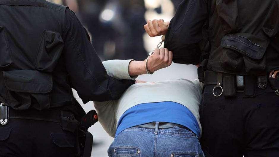 policija u skoplju privela 223 poljska navijača