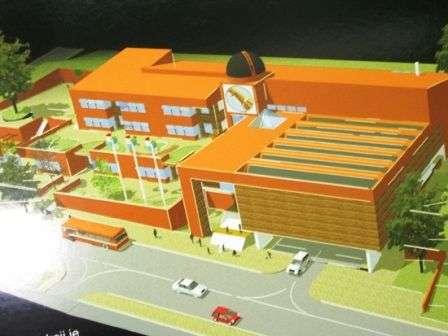 osigurana sredstva za nastavak izgradnje osnovne škole na šipu