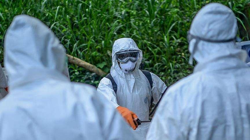 tanzanija u opasnosti nakon pojave ebole u ugandi