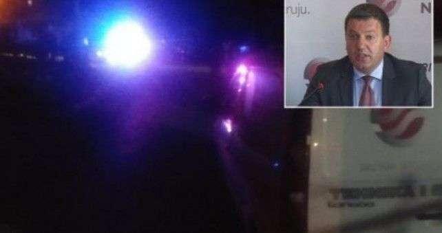 policija pronašla kilogram i po kokaina