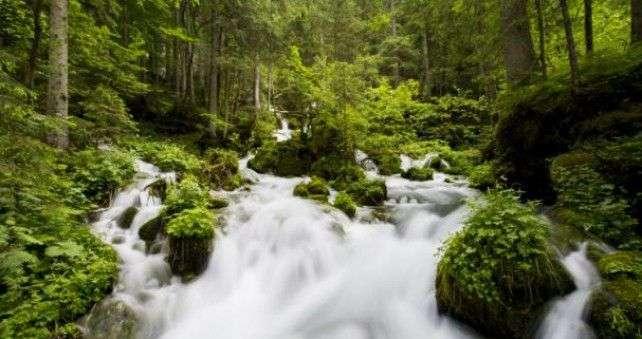 bih bilježi pad obnovljivih vodenih resursa