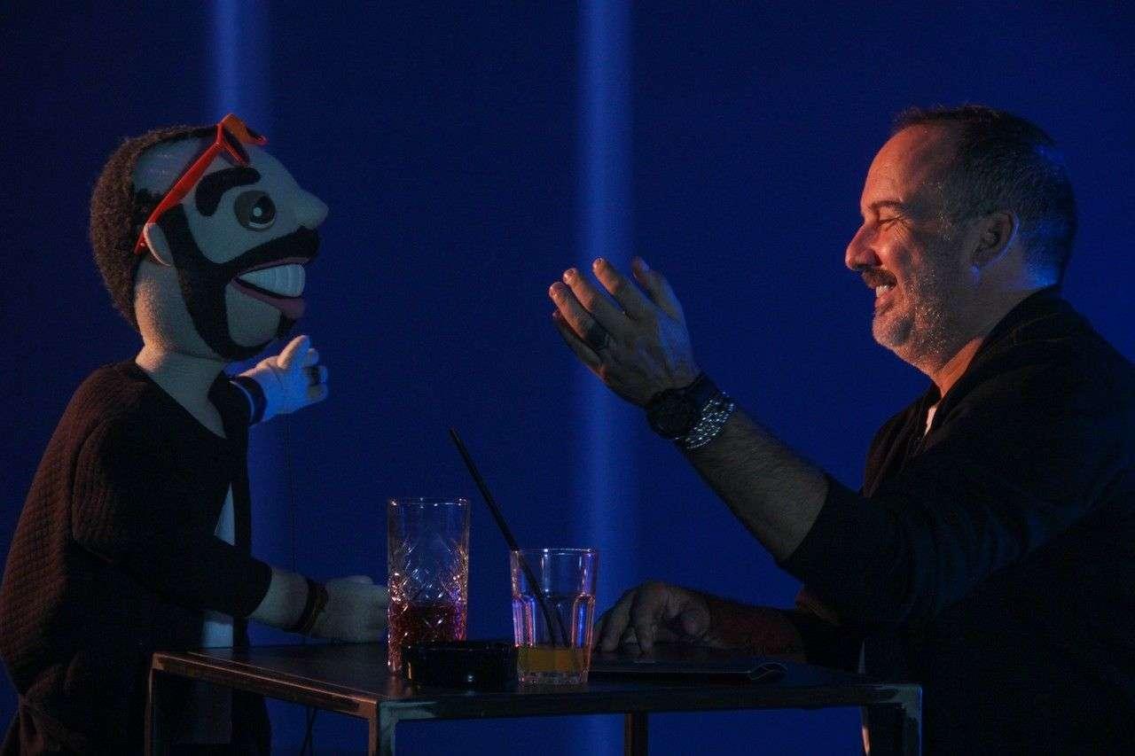 'muppet' tony cetinski i 'svaka tvoja laž', dobitna kombinacija za ljetni hit!