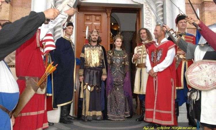 za vikend na banjalučkom kastelu borbe vitezova