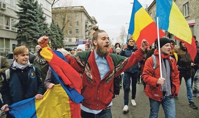kišnjev - moldavski sud smjenio predsjednika države dodona