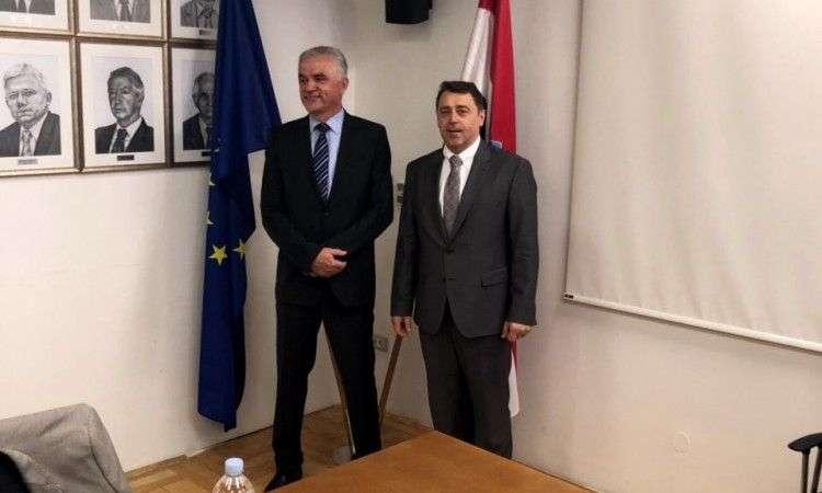 saradnja geodetskih uprava hrvatske i fbih