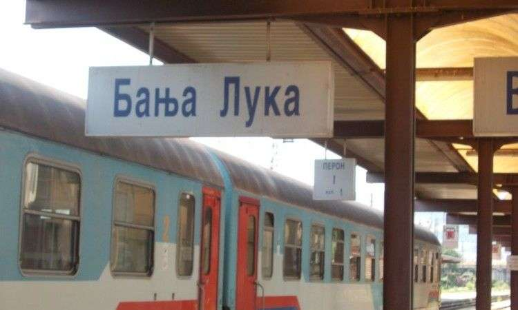 štrajk upozorenja u petak na željeznicama rs-a