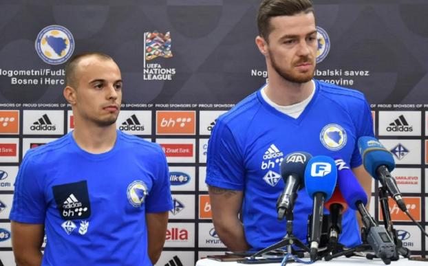 todorović i šehić saglasni: finska je težak protivnik, ali idemo da pobijedimo