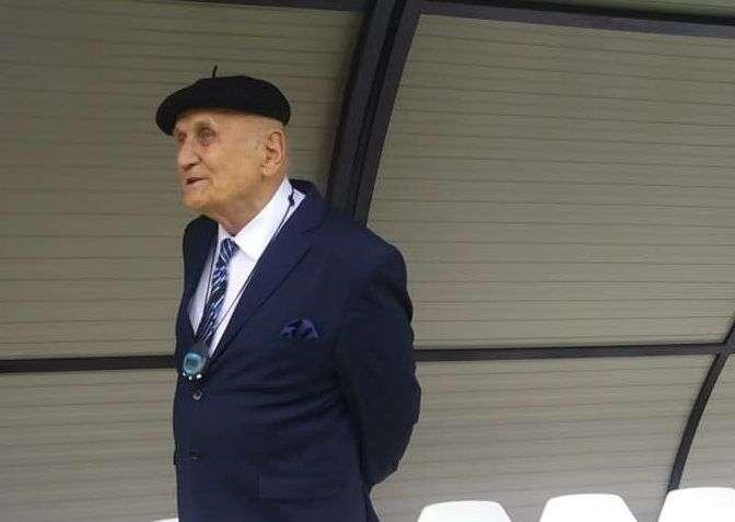 predstavljamo najstarijeg trenera u regionu/ ahmet degirmendžić: nogomet je moj život, puno mi je dao, a i ja njemu