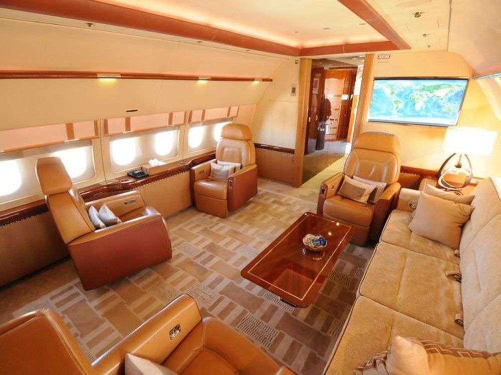 Ovako izgleda let kada platite najskuplju avionsku kartu na svijetu (VIDEO)