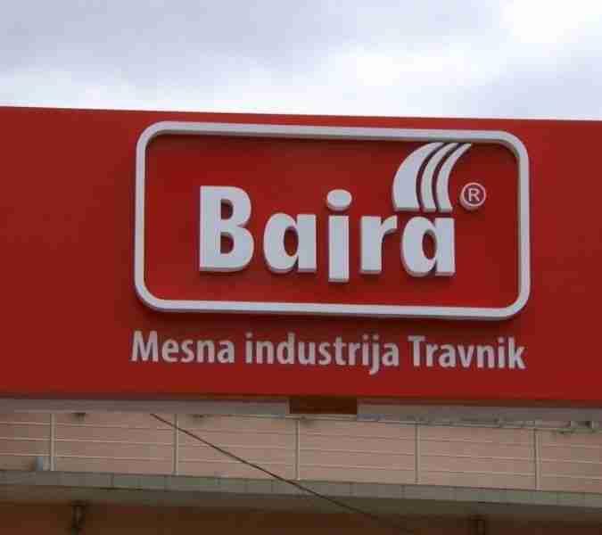 Bajra traži radnike za rad u mesnici u Travniku