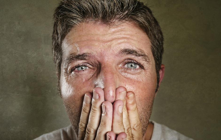 Koja je razlika između stresa, brige i konstantne anksioznosti