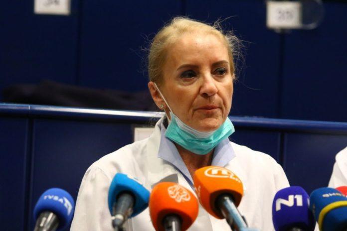 Ponovo veliki broj novozaraženih u Sarajevu