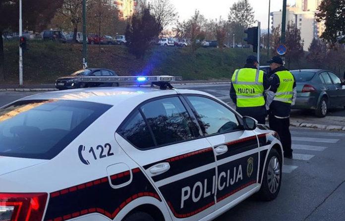 Od danas veći broj policajaca na ulicama Sarajeva