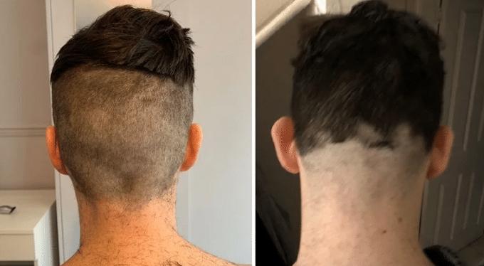 Ovi tipovi zamolili su svoje cure da ih ošišaju tijekom izolacije - golema greška