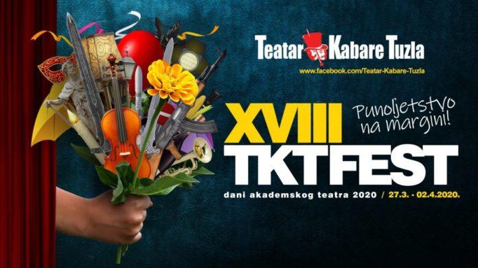 TKT Fest: Premijera predstave 'Ženidba'