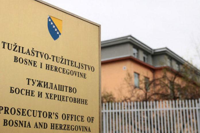 Tužiteljstvo BiH intenzivno prikuplja dokaze u predmetu 'Ikona'