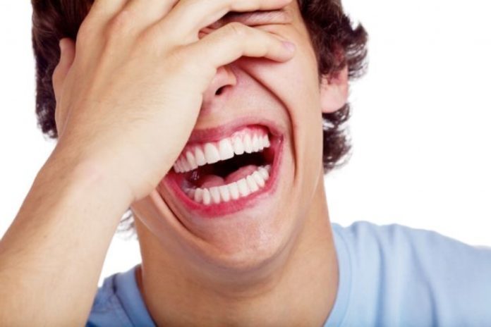 Danas je 1. april - svjetski dan smijeha i šale