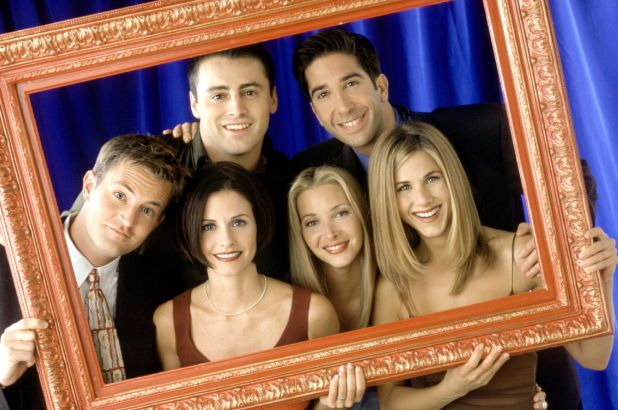 Matthew Perry obradovao obožavatelje kultne serije 'Prijatelji'
