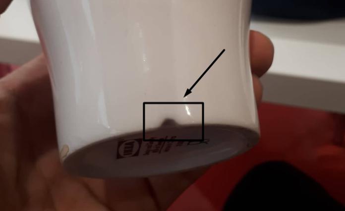 Znate li čemu služi ovaj urez na dnu šoljice za kafu: Odgovor bi vas mogao iznenaditi