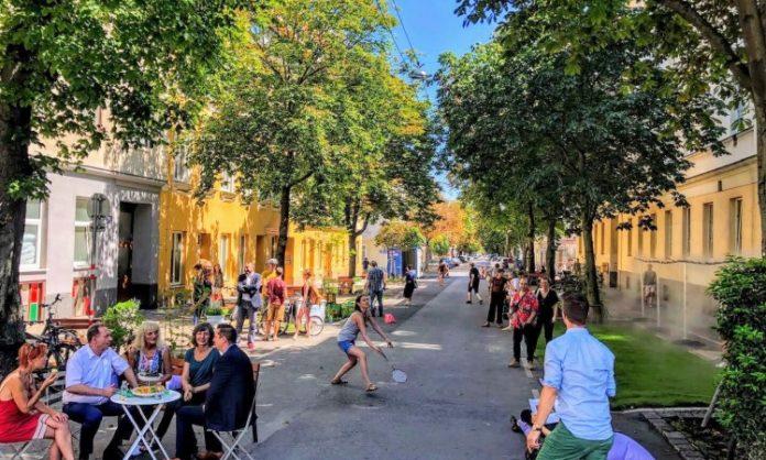 U Beču zelene oaze za građane