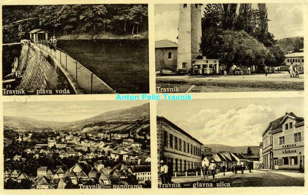 BH TURIZAM / Vremeplov turizma u Travniku