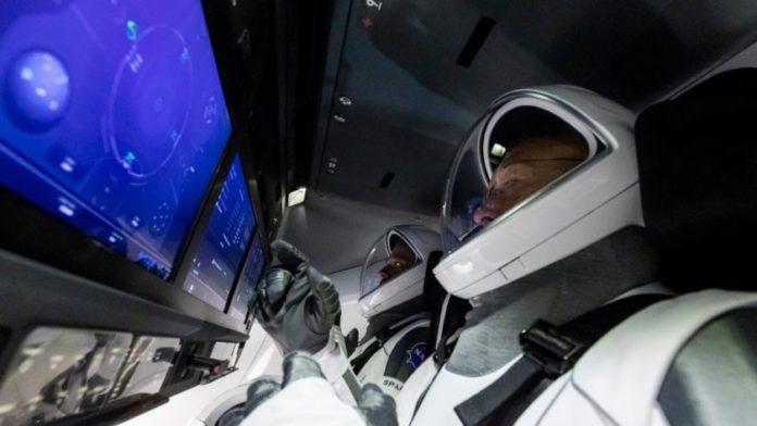 SpaceX ipak nije pošao na historijski put u svemir