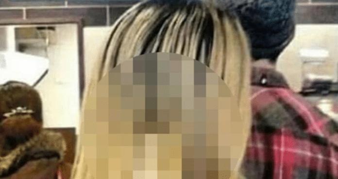 KATASTROFA FRIZURA Mislila je da nitko neće primijetiti da nosi ekstenzije, međutim...