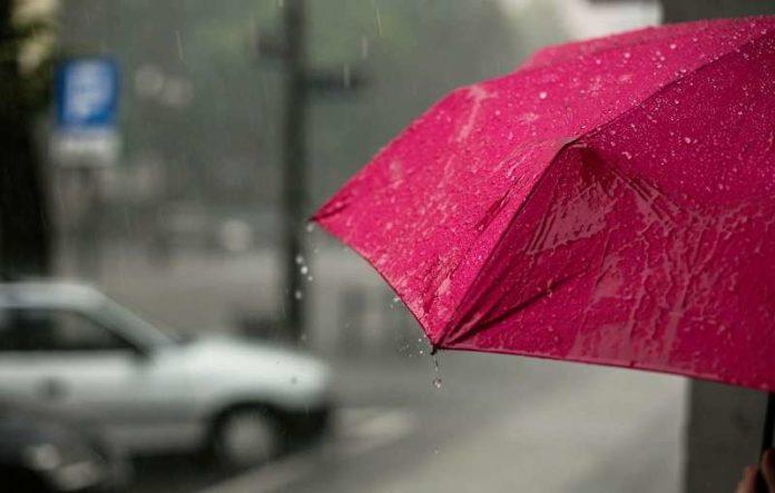 U BiH će prije podne biti oblačno vrijeme sa kišom, kasnije se očekuje razvedravanje