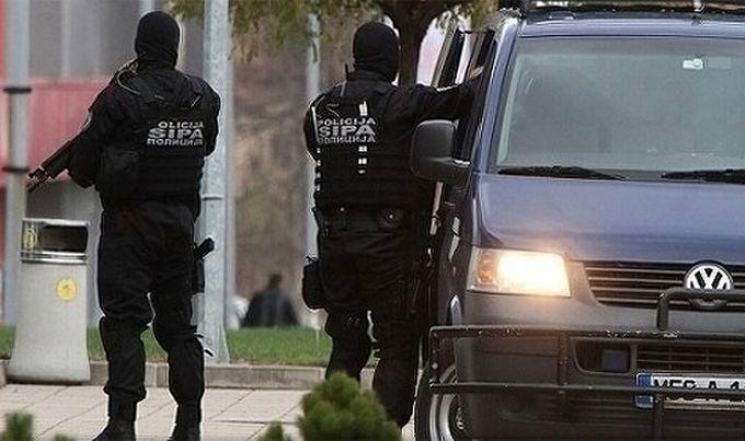 SIPA uhapsila sedam osoba zbog ratnih zločina na Sokocu