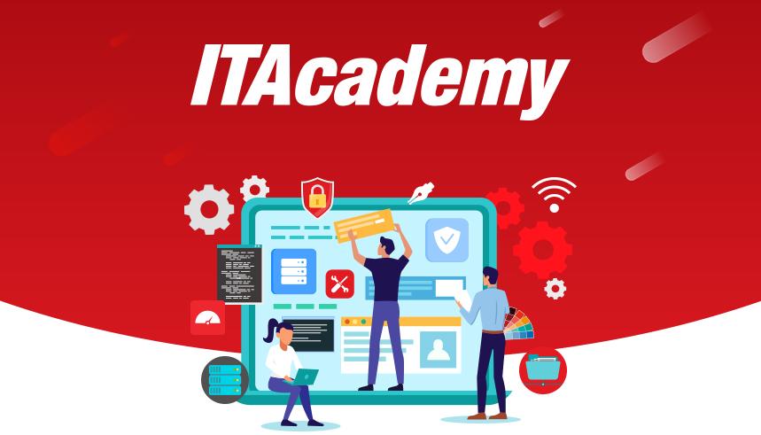 ITAcademy za Dan sistem administratora obezbjeđuje do 696€ popusta