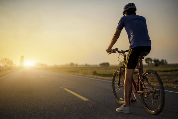 Šta se dogodi u tijelu ako biciklirate sat vremena dnevno?