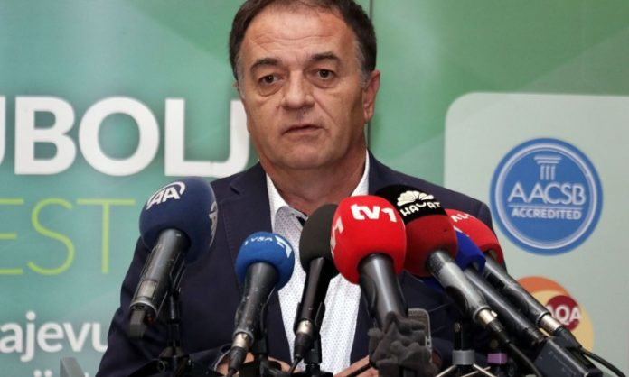 Tahirović o Krajišniku: Njegovi zločini će ostati zapisani u historiji