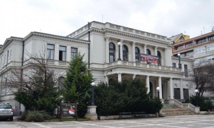 Otvaranje sezone Narodnog pozorišta Sarajevo uz 'Bal pod maskama'