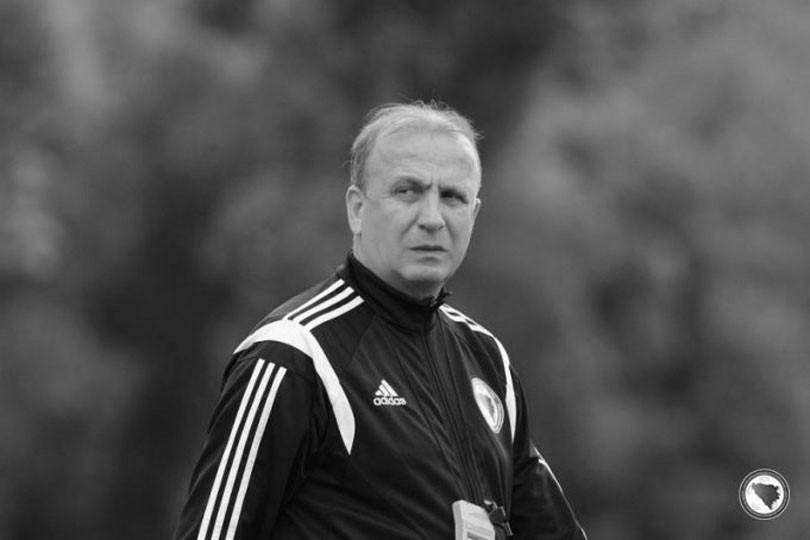 preminuo bh.nogometni trener sakib malkočević