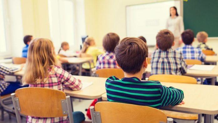 Cilj povratka u školske klupe socijalizacija učenika