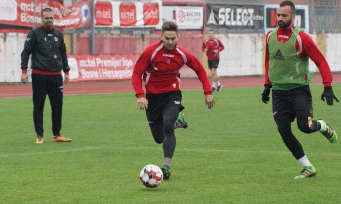 Crnogorac: Znamo kako trebamo igrati protiv Željezničara