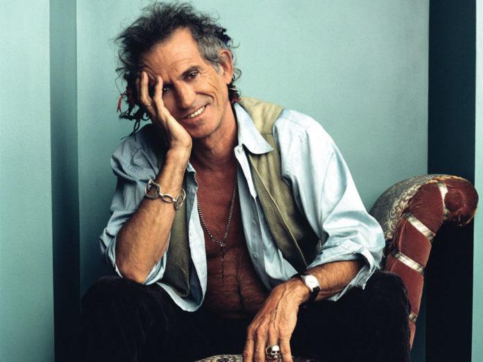 Keith Richards ima samo jednu želju: Da ostanu živi