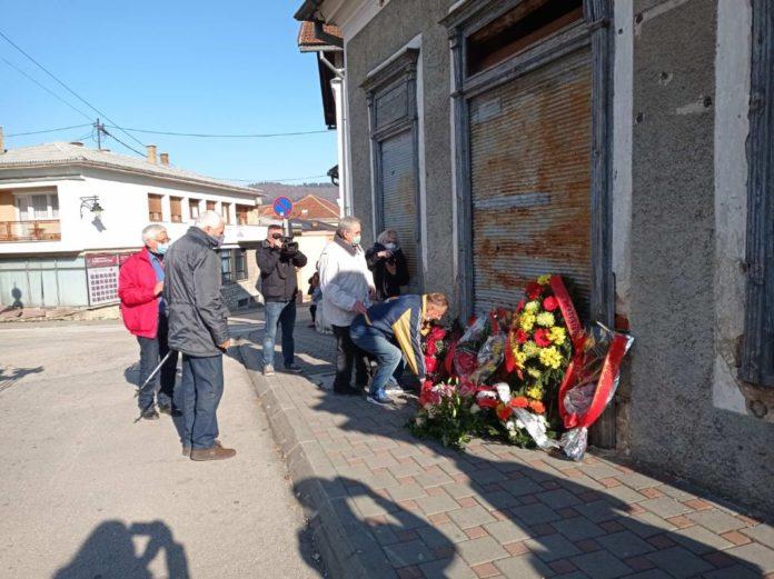 U Mrkonjić Gradu obilježena 77. godišnjica od prvog zasjedanja ZAVNOBiH-a
