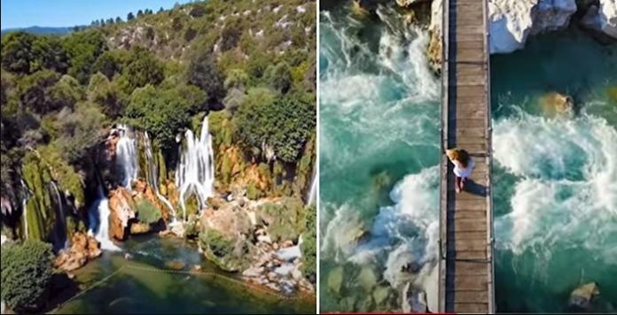 VIDEO Top 10 mjesta za posjetiti na Balkanu