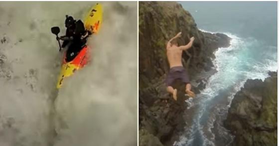 10 ekstremnih sportova koji su samo za najhrabrije (VIDEO)
