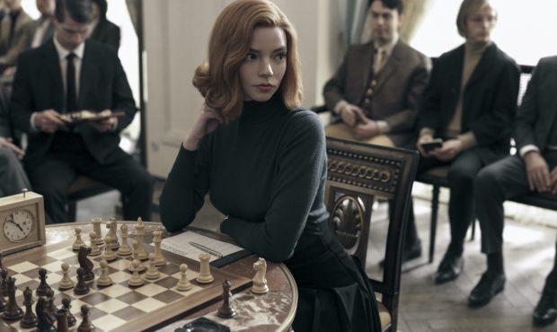 The Queen's Gambit obara rekorde, najgledanija mini-serija ikad na Netflixu