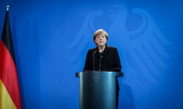 Njemačka zatvorena do aprila?