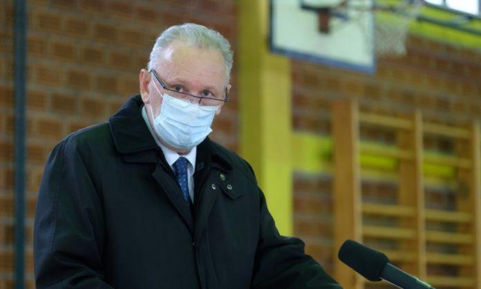Hrvatska od subote u ponoć uvodi nove epidemiološke mjere